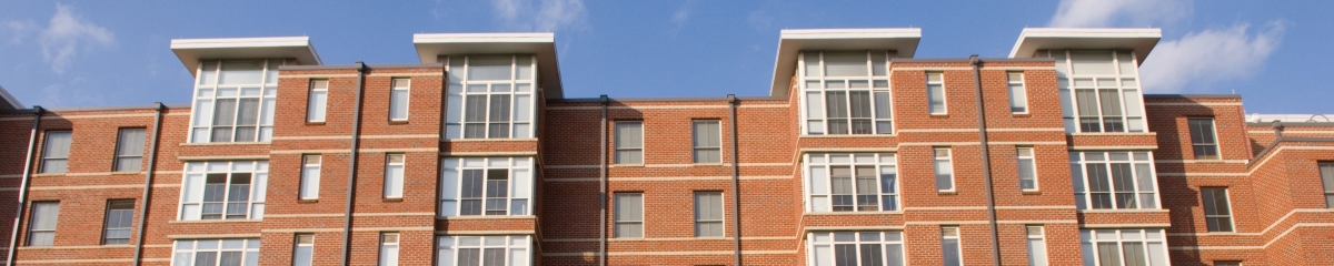 Picture of Tenth and Home building