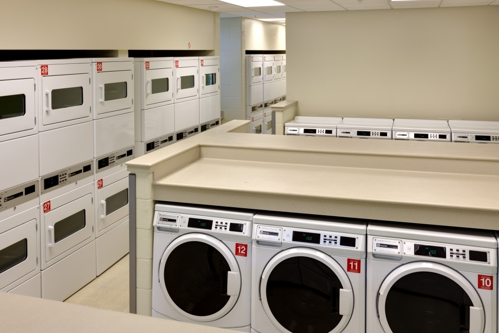 Picture of Fitten Laundry