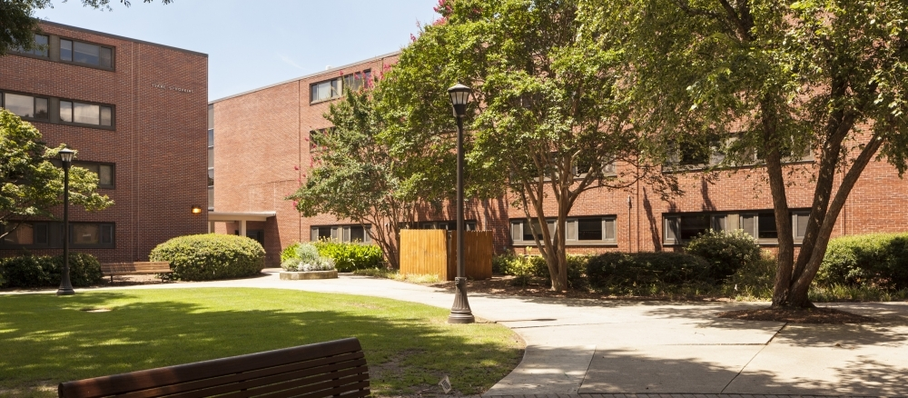 Picture of Hopkins/Field Residence Halls