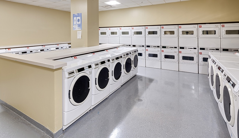 Picture of North Avenue North Laundry