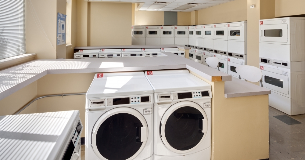 Picture of North Avenue South Laundry
