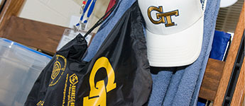 Picture of GT cap.